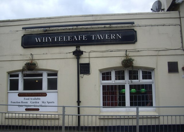 Whyteleafe Tavern
