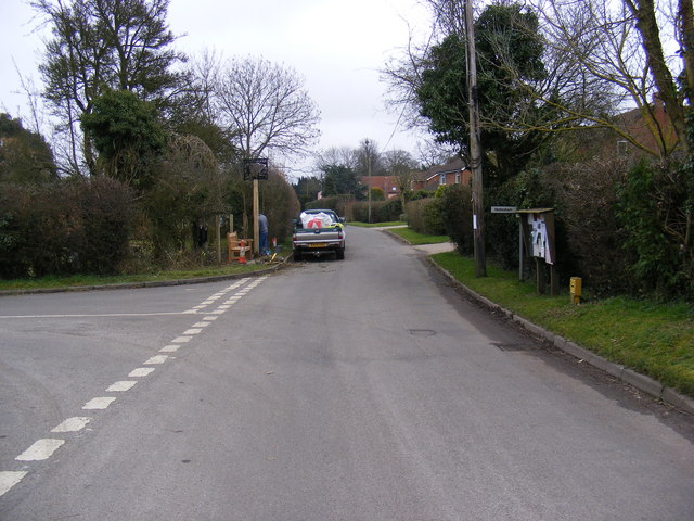 The Street, Chattisham