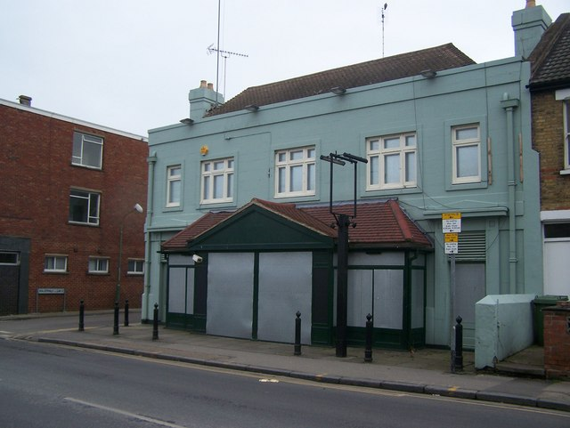 The Plough Pub, Dartford