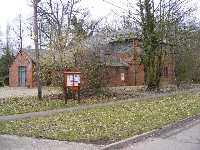 Hintlesham & Chattisham Community Hall
