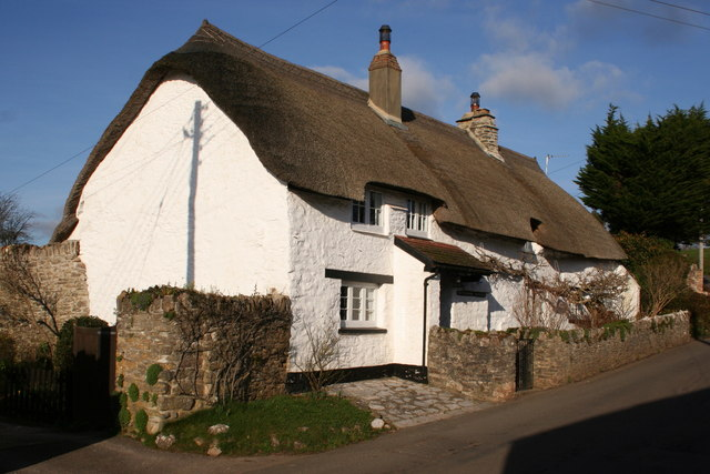 Buttercombe Cottage