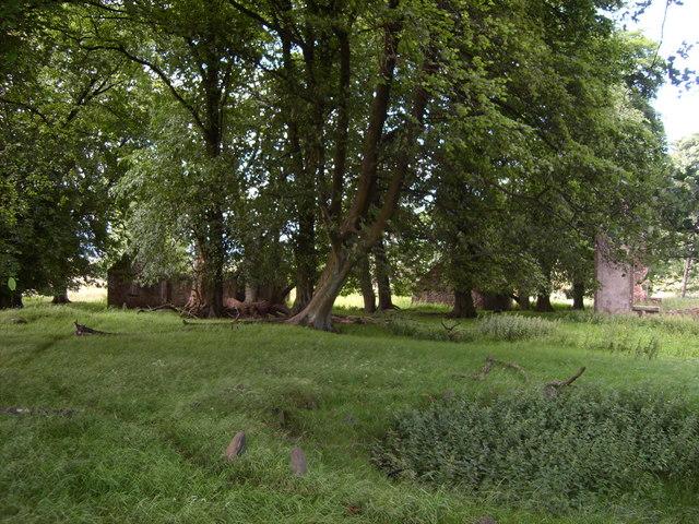 Garden features of Devonview house