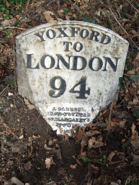 To London 94