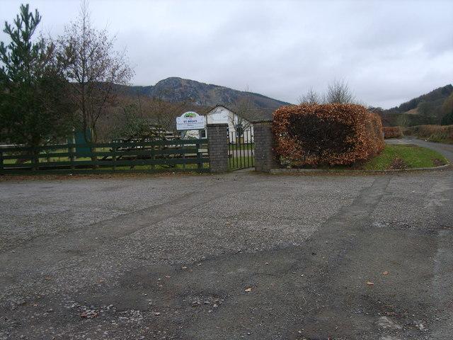 School in Eskdale Green