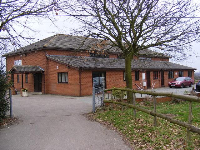 Copdock & Washbrook Village Hall