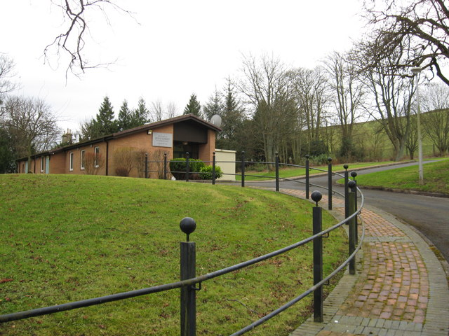 Church of Jesus Christ and the Latter Day Saints in Galashiels