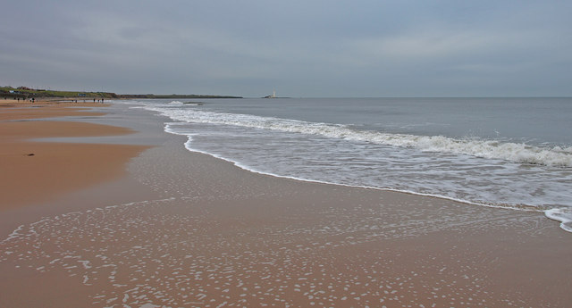 Whitley Sands