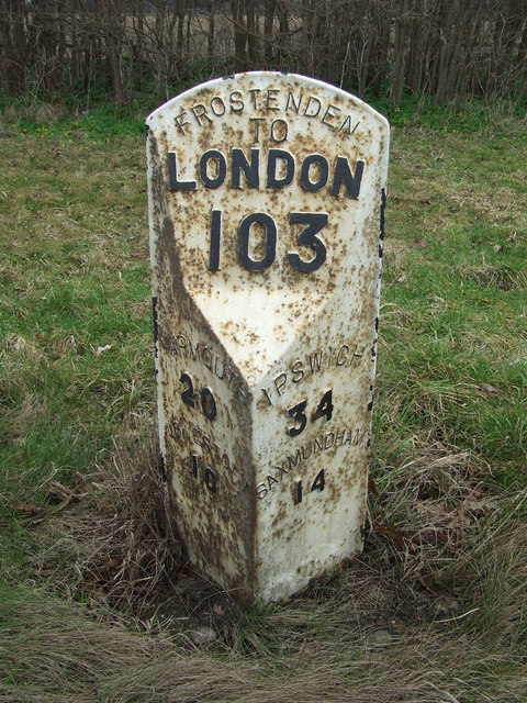 To London 103