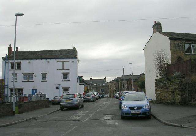 Clifton Hill - Clifton Road