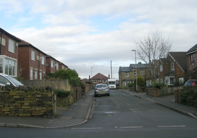 Clifton Drive - Clifton Road
