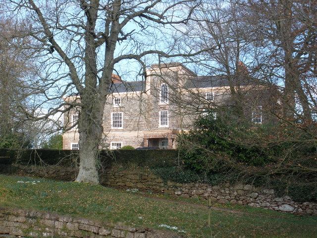 Rock House, near Halberton
