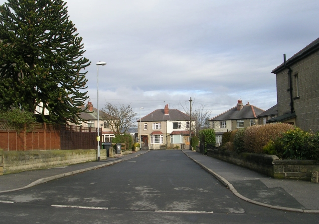 The Crescent - Mount Pleasant Road