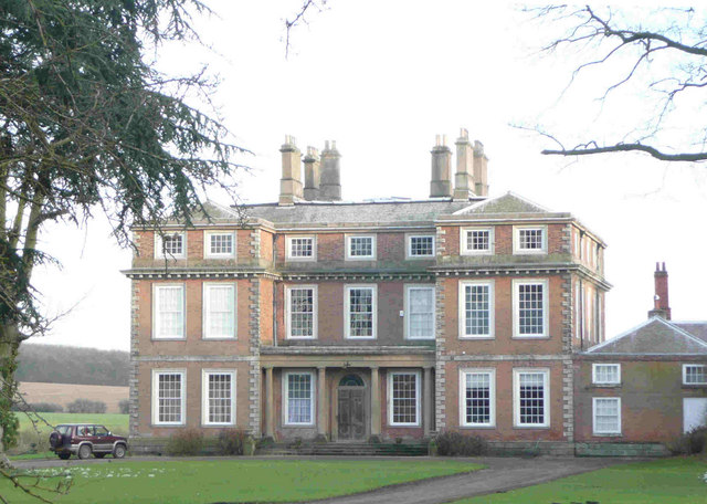 Winkburn Hall