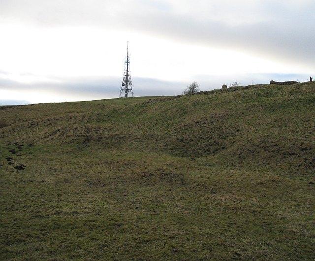 Cairnpapple Hill