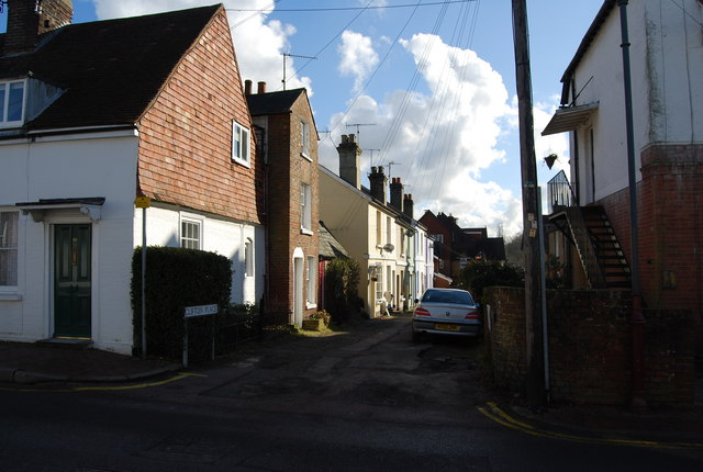 Clifton Place, Mount Sion