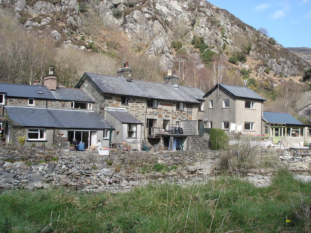 Beddgelert - cottages