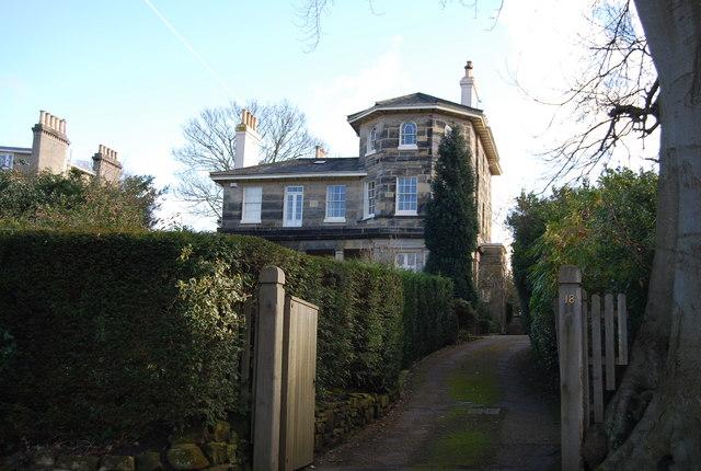 18 Calverley Park