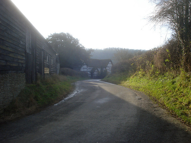 Lye Court Farm