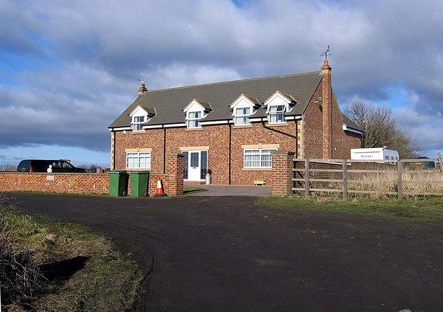 Barnes West Farm