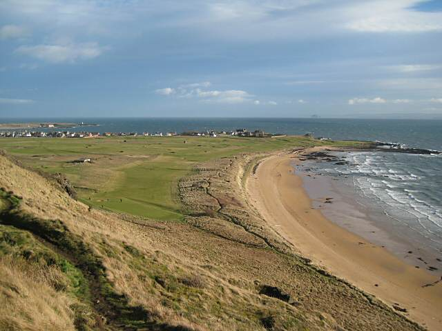 Earlsferry Links