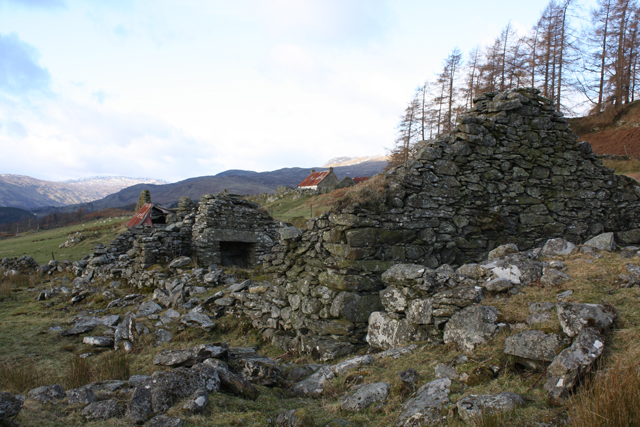 Ruins of Croftvellick