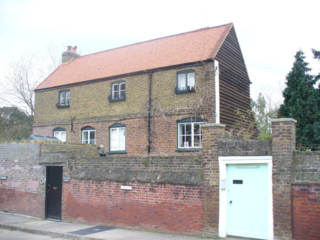 Old Ham Lodge