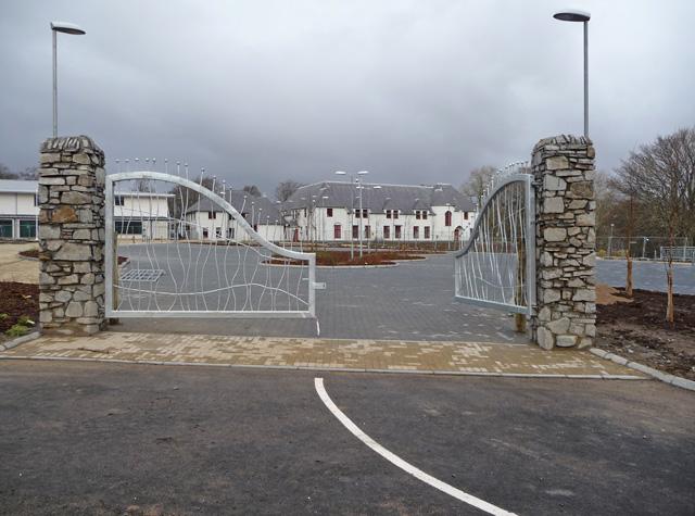 Gateway to Portree High School