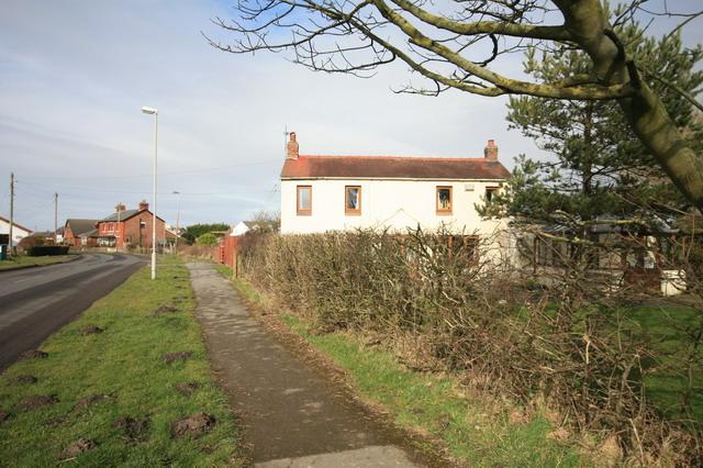 House on the B5270