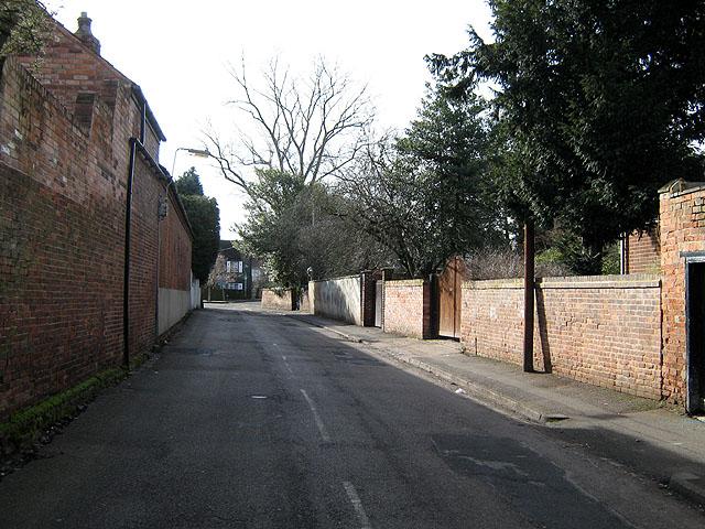 West End, Beeston