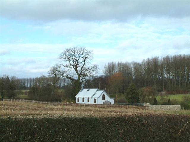 Betton church