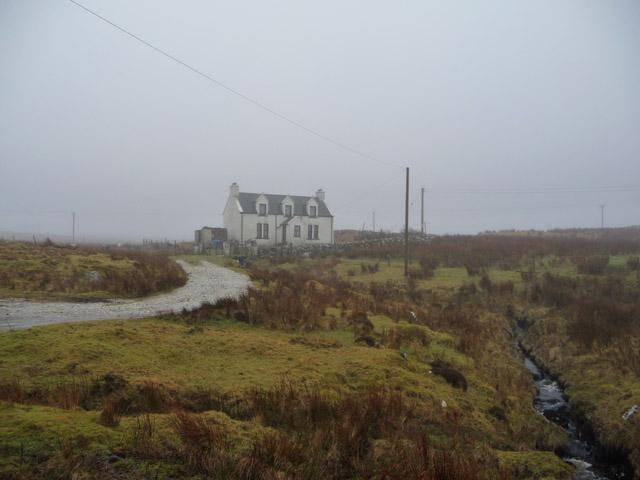 House in Kilmaluag
