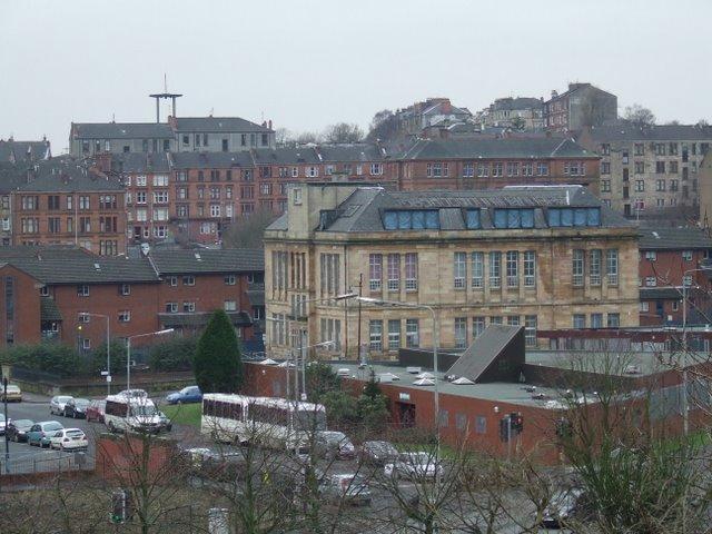 Hinshaw Street