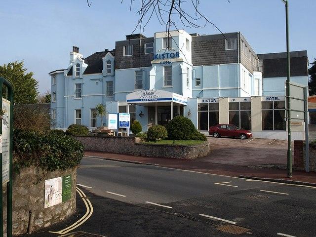 Kistor Hotel, Torquay