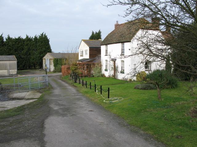 Little Knell Farm