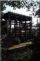 SJ6475 : Anderton boat lift by Chris Allen
