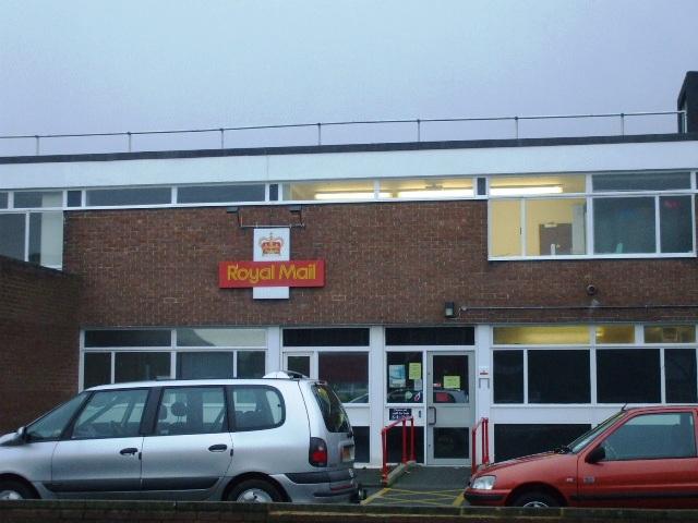 Ramsgate Sorting Office