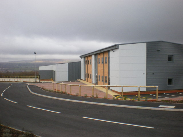 Kestrel Court, Network 65 Business Park