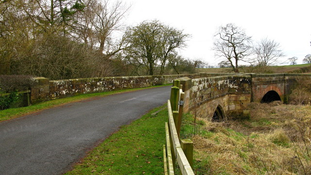 Howden Bridge