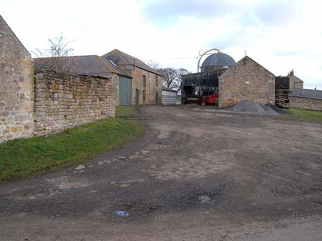 Errington Farm