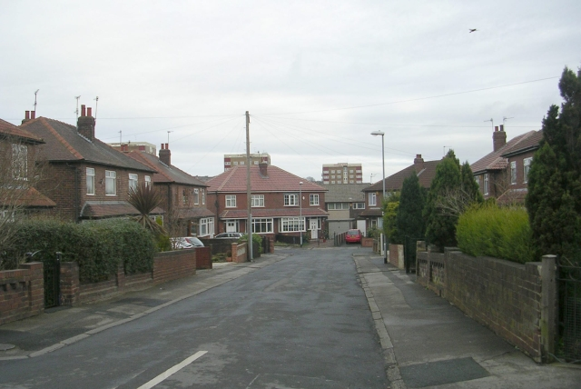 Swinnow Grove - Swinnow Lane