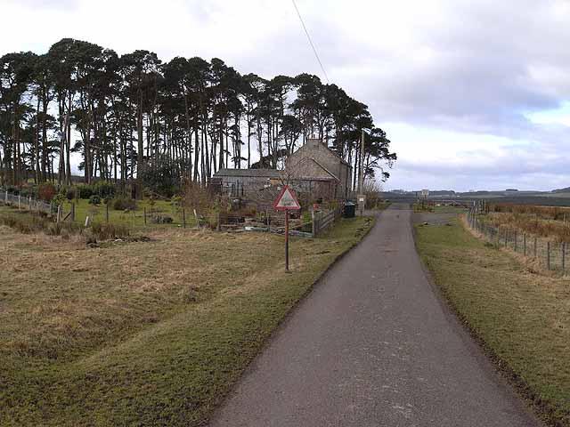 Hedchester Cottage