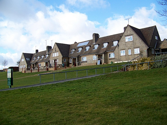 The TUC Memorial Cottages