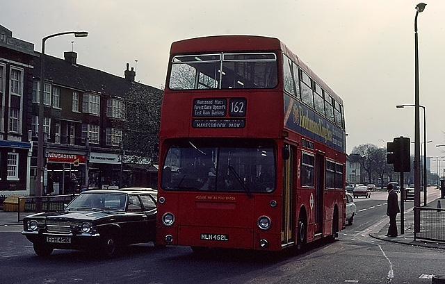 Longbridge Road