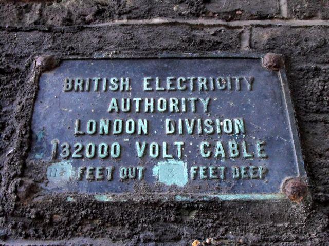 British Electricity Authority