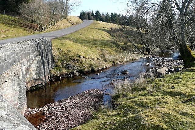 Pont Llwyn-on