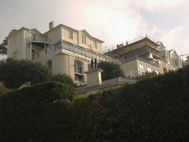 Vernon Court Hotel, Torquay