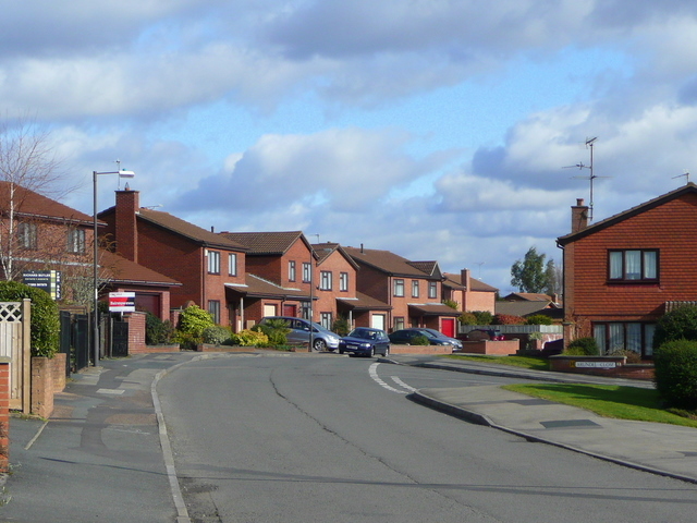 Court Road, Ross-on-Wye