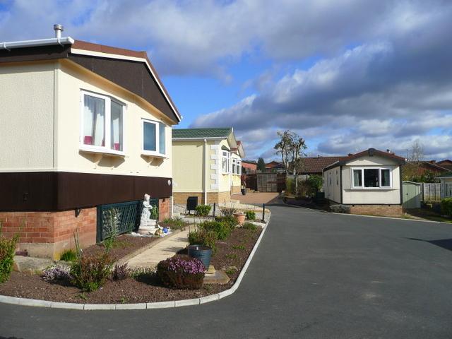 Cottage Park, Ross-on-Wye 2