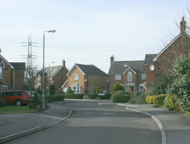 2009 : Aintree Drive, Chippenham
