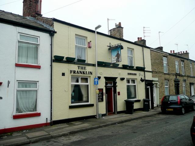 The Franklin, Macclesfield
